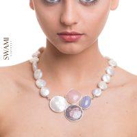 perle pietre swami