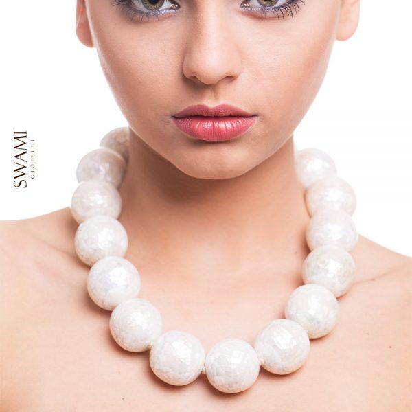 conchiglia  swami gioielli