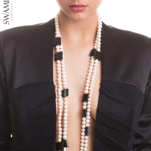 perle ebano swami gioielli