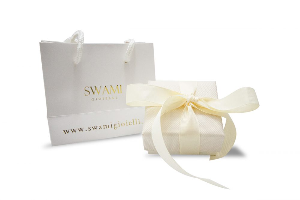 Packaging Swami GIoielli