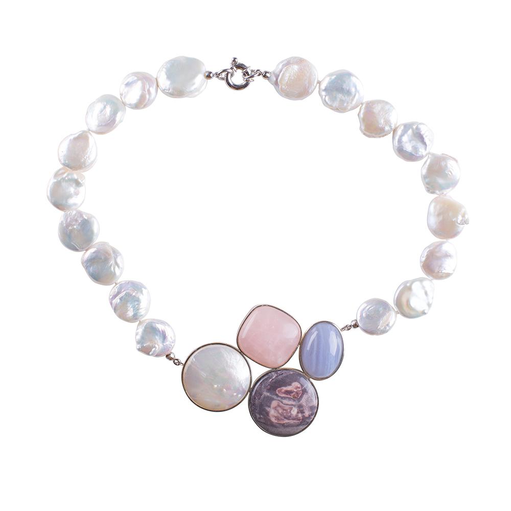 gioiello perle pietre