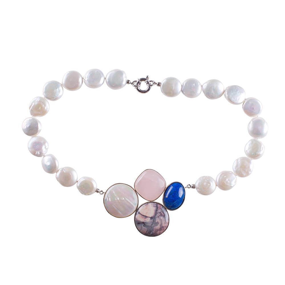 perle gioielli swami