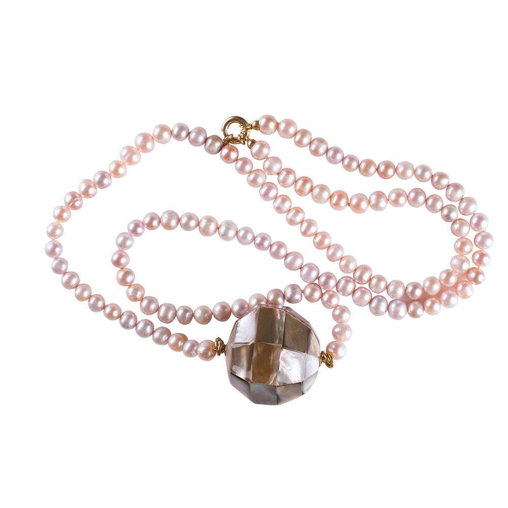conchiglia gioiello swami