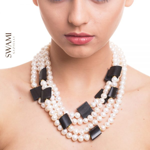 ebano swami gioielli