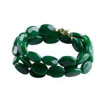 gioiello giada verde