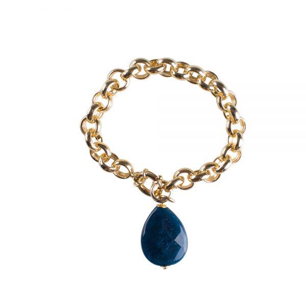 goccia blu swami